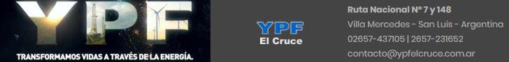 YPF El Cruce